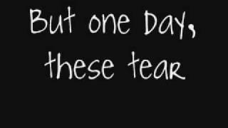 Repeat youtube video Someday - Nina w/ Lyrics
