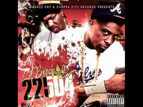 B.G. Lil Boosie Louisiana Finest