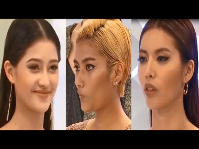 Shikin and Minh Tu's Jealous Reactions on Maureen's 3rd Win at Asia's Next Top Model Cycle 5