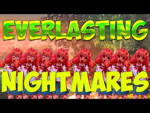 Everlasting Nightmares - Бесконечное лето - Ужасы нашего городка   (+18)