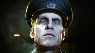 CALL OF DUTY BLACK OPS 3 ZOMBIES - THE GIANT, Remake da Der Riese!