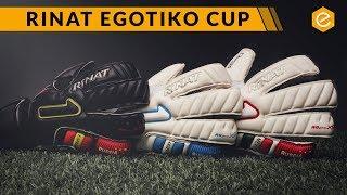 Análisis Guantes Rinat Egotiko Cup