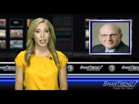 Microsoft Software Head Ray Ozzie Steps Down