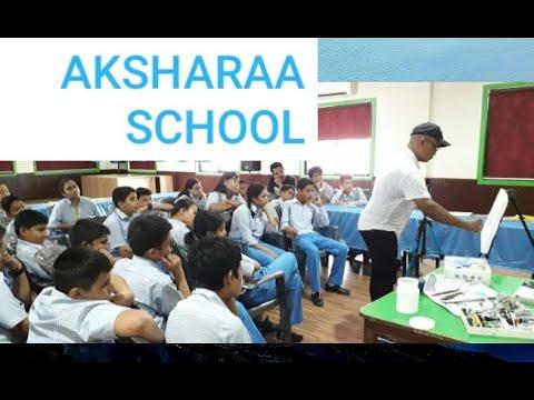 AKSHARAA SCHOOL Kathmandu | BK ART Gallery
