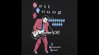 Neil and the Shocking Pinks: 'Everybody's Rockin''
