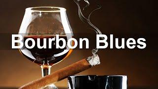 Bourbon Blues - Dąrk Elegant Blues to Escape To - Whiskey Barrel Blues Music
