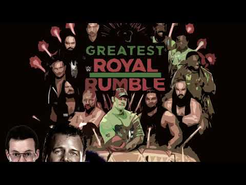 Jim Cornette and Jerry Lawler talk about ticket prices for Greatest Royal Rumble
