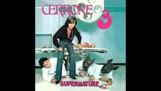 Cerrone - Love is Here