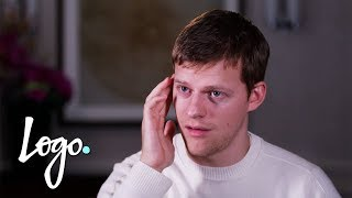 Lucas Hedges on Working w/ Nicole Kidman & Life Lessons   Hot Minute   Logo