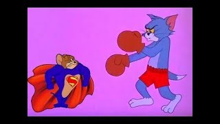 Tom And Jerry English Episodes - Tom Vs Jerry  - Cartoons For Kids