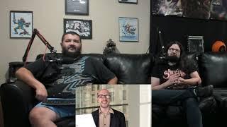 Renegades React to... Nostalgia Critic - Alien 3