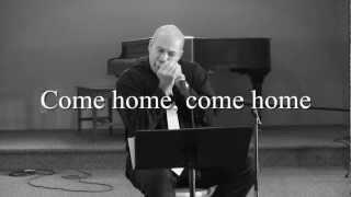 Hymn (Softly & Tenderly) by Gospel Harmonica. Lyrics added.