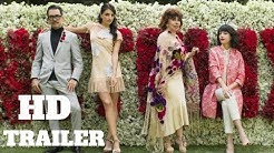 The House of Flowers Official Trailer HD Netflix