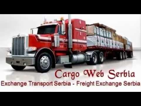 Exchange Transport Serbia