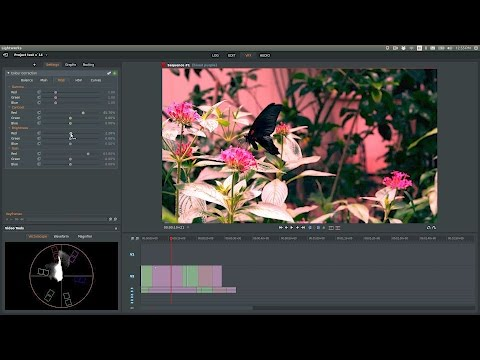 lightworks V14 Tutorial - Everything You Need To Know To Get Started Lightworks version14