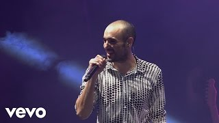 Abel Pintos - Aventura (En Vivo)