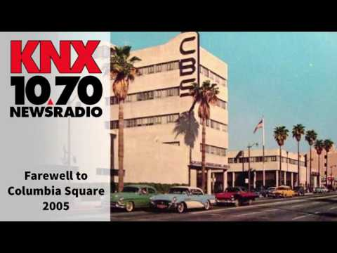 """KNX """"Farewell to Columbia Square"""" (2005)"""