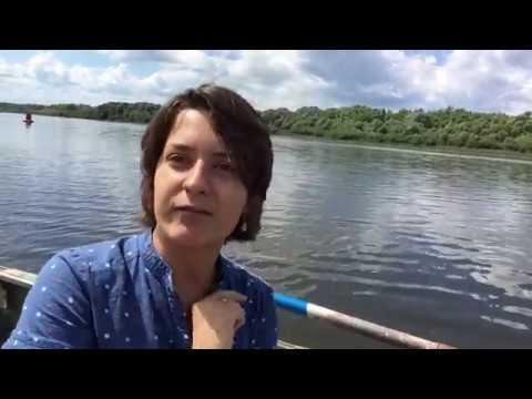 Анастасия Клёпова, Кашира