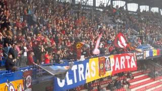 ACS-Liberec 1-0  Sparto Ty, v našem srdci jsi...