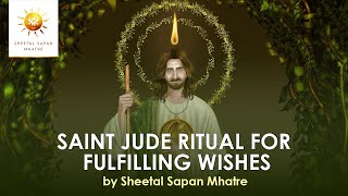 Video Saint Jude Ritual for fulfilling wishes download MP3, 3GP, MP4, WEBM, AVI, FLV November 2017
