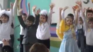 Добропольская школа 6, участники
