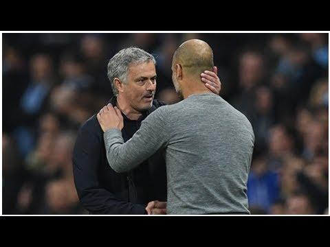 Dernières nouvelles | José Mourinho estime que Manchester United pourrait encore avoir des diffic...