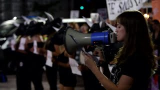Unas doscientas personas se manifiestan en Ciudad Real en contra de los festejos taurinos