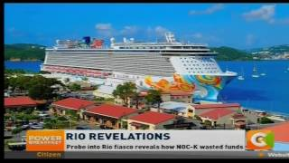 Power Breakfast News Review: Rio Revelations
