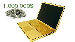 World's most Expensive Laptop!