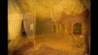 Подземная мечеть Бекет – ата.(Подземная мечеть Бекет — Ата это святое место, которое по значимости в одном ряду с захоронениями Магомета..., 2015-09-04T10:30:35.000Z)
