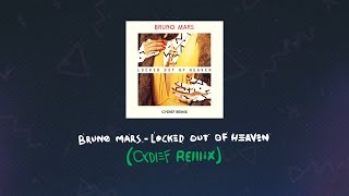 Bruno Mars - Locked Out Of Heaven (Cydief Remix) [Free Download]