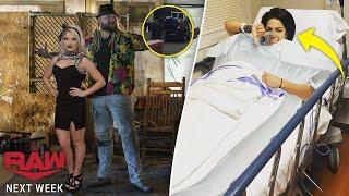 Bray Wyatt BREAKS SILENCE Ahead Of Raw Return Tragedy STRIKES For Bayley AGAIN WWE