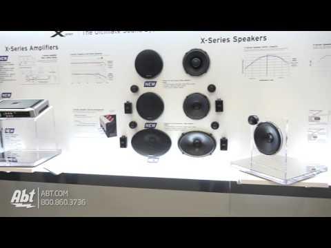 CES 2017 - Alpine X-Series Overview