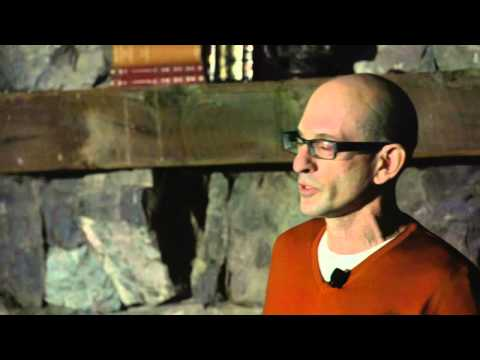 Mapping resources that matter: Paul Bauman at TEDxCanmore