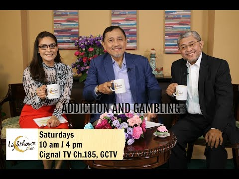 ADDICTION AND GAMBLING | LIGHTHOUSE CAFE S02EP23