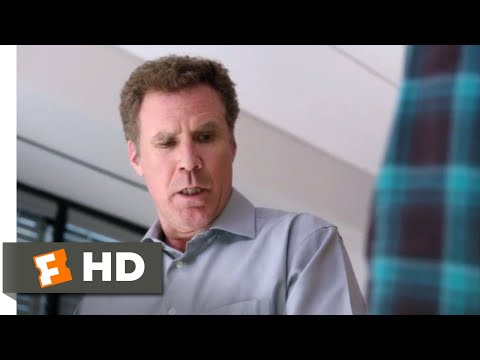 Daddy's Home (2015) - Sperm Envy Scene (4/10) | Movieclips