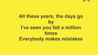 One Ok Rock ft. Avril Lavigne-Listen Lyrics HQ FULL