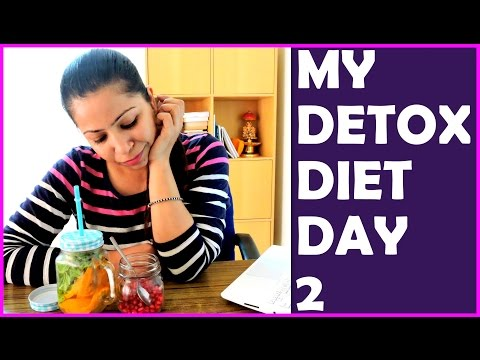 Detox Diet Plan for Weight Loss | How to Quick Weight Loss with Detox Diet Recipes