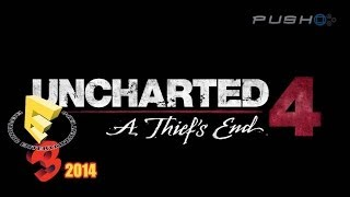 Uncharted 4: A Thief's End (PS4) E3 2014 Trailer