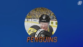 The Penguins channel Pingu in Game 7 - Thumb League