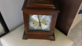 Mantle Clock.mp4