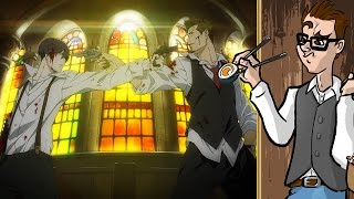 What's in an OP? - Predicting the Future of 91 Days