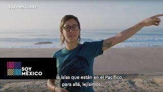 Naturaleza Extrema: Buceo | Capítulo 04 | #SoyMéxico