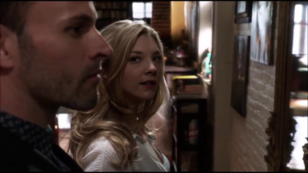 Elementary 1x23 - Sher...