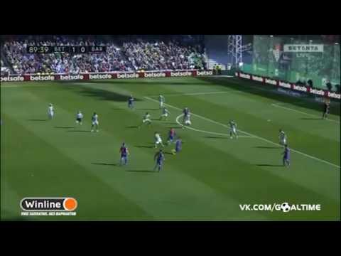 Барселона рома 5 гол
