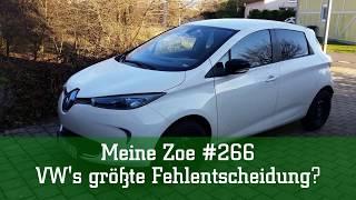 Meine Zoe #266 - VW