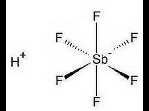 pentafluoride