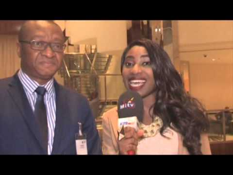 WOFAI SAMUEL GETS RECOGNITION FROM THE OIL AND GAS COUNCIL.