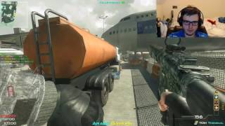 MW3 PC 2017 #70: Hungover M16 MOAB!