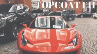 Topcoat F11 - Is it Really Worth It!? (2018)